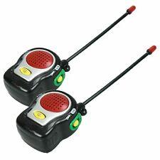 Worlds Smallest Mini Walkie Talkies Communication Toy Electronic Gadgets