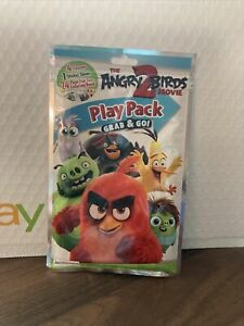 Angry Birds 2 - Grab and Go Play Pack