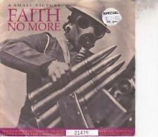 A Small Victory 7 : Faith No More
