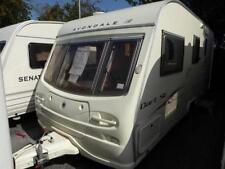 Mobile & Touring Caravans Avondale Under 7'