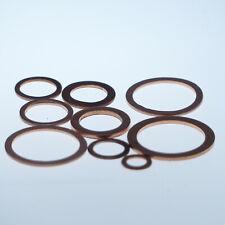 100 Stück Kupferringe Dichtringe 5x9x1 mm M 5