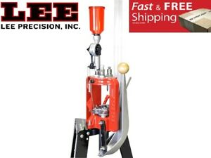 Lee Load Master progressive reloading kit 223 Rem 5.56 NATO 90922 Loadmaster