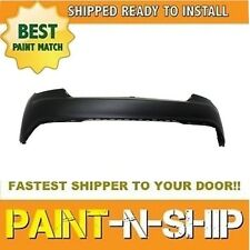 NEW 2014 2015 DODGE DURANGO Front Upper Bumper Painted CH1014118