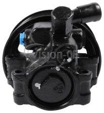 Power Steering Pump fits 1997-2007 Ford E-350 Super Duty E-250 Econoline,E-350 E