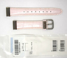 CASIO WATCH BAND:  10205561  BAND FOR MSG160L Pink   Baby-G Band MSG160