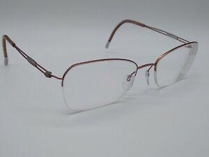 Silhouette 4337 eyeglasses glasses frame