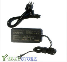 New Asus PA-1121-28 19V 6.32A 120W Laptop Ac Power Adapter Charger w/ Cord
