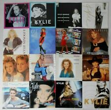 Kylie Minogue - 16 Singles Sammlung in top Zustand