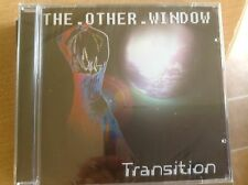 The other window transition cd . Space Rock .new/sealed