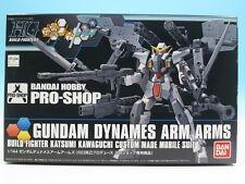[FROM JAPAN]HG 1/144 Gundam Build Fighters Gundam Dynames Arm Arms Katsumi K...