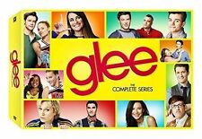TV Shows Glee Region Code 1 (US, Canada...) DVDs