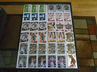 MIAMI HEAT JIMMY BUTLER LOT X57 INSERTS & BASE PRIZM, OPTIC, REVOLUTION MUST SEE