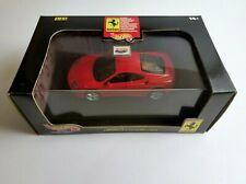 Hot Wheels Red Ferrari 360 Modena 1:43