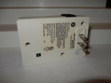 GE Smart Home - Light Switch Receiver - RF102 - 2 prone model