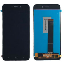 For ZTE Blade A601 LCD Display Touch Screen Digitizer Assembly Black 5 inch