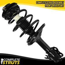 1992-1994 Toyota Camry Front Left Complete Strut Assembly Single
