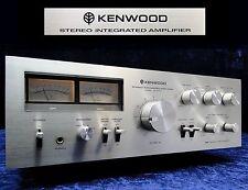 Verstärker KENWOOD KA-6100 Vintage HiFi Amplifier Stereo Integrated Amp KA 6100