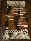 Weave Rug Pattern  Other Macrame Decor - Craft Book: AC1 Accents