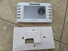 Crestron Room Scheduling/Reservation Touch Screen Panel. Tpmc-4Sm-W-S. White