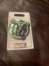 2021 Disney Parks Marvel Studios The Incredible Hulk Pin New