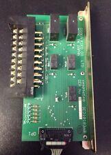 Osaka Kiko YM 9094540. Part # 3E 2101836B  Touch Sensor Card w 20 Pin Connector