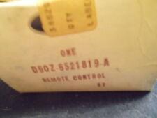 NOS 1971 1972 1973 FORD MUSTANG DRIVERS SIDE INNER DOOR LATCH CONTROL NEW ORIGIN