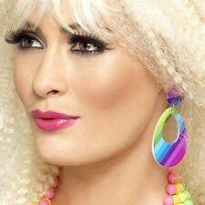 Boucles D'oreilles multicolores Femme Cod.63768