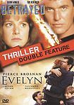 BETRAYED / EVELYN New Sealed DVD Double Feature Tom Berenger Pierce Bronson