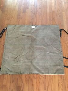 Orvis Dog Seat Cover The Original Dogs Nest