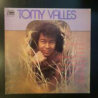 "Tomy Valles ""Vol 3"" Vinyl Record LP"