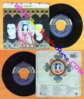 LP 45 7'' HUE AND CRY Ordinary angel I'm john's heart 1988 italy no cd mc dvd