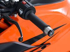 R&G BAR END SLIDERS KTM 1290 SUPERDUKE R / 690 DUKE / HUSQVARNA 401 *CLEARANCE*