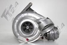 Turbolader # MERCEDES - M-Klasse 270 # 2.7 cdi 163PS W210 # 6120960599 # TT24