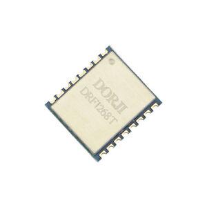 433MHz TCXO SX1268 SX1262 module DRF1268T