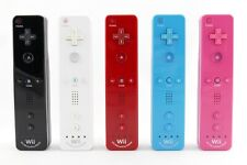 Nintendo Wii / U ORIGINAL 2 in 1 Remote Motion Plus Inside Controller & Nunchuk