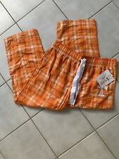 Women's Tennessee Volunteer Pajama Pants Size L
