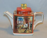 Sadler England Classic Stories Teapot The Night Before Christmas