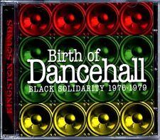 SEALED NEW CD Rod Taylor, Triston Palmer, Ashanti Waugh, Sammy Dread, Etc. - Bir