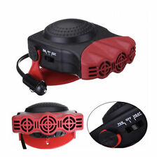 Portable Car Heater, Red