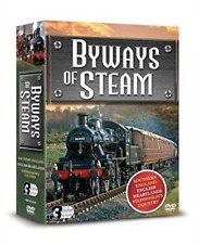 Documentary - DVD-Byways Of Steam (UK IMPORT) DVD NEW