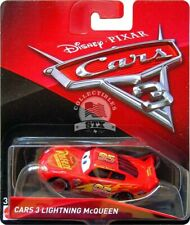 2017 Disney Cars 3 - Lightning McQueen (A1)