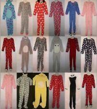 PRIMARK Ladies Adult ALL IN ONE SLEEP SUIT Sleepsuit Pyjamas Pajamas PJ's New
