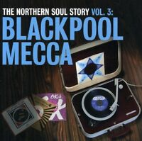 The Northern Soul Story, Vol. 3 [CD]