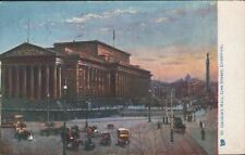 Liverpool Posted Pre 1914 Collectable English Postcards