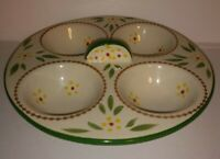 Temptations By Tara Green Old World Poached Egg Tray Ovenware Bakeware Perfect