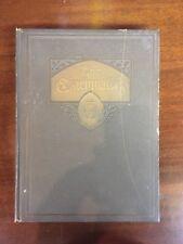 1925 University Of Cincinnati Yearbook - The Cincinnatian -