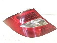 MERCEDES-BENZ CLS C219 Rear Left Taillight A2198200164 427001 *