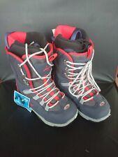 Kinder Snowboard Schuhe von stuf Gr. 22