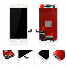 """LCD Display Touch Screen Digitizer Assembly Replacement for iPhone 8G 4.7"""" White"""