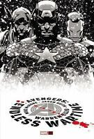 Avengers: Endless Wartime Ellis, Warren VeryGood